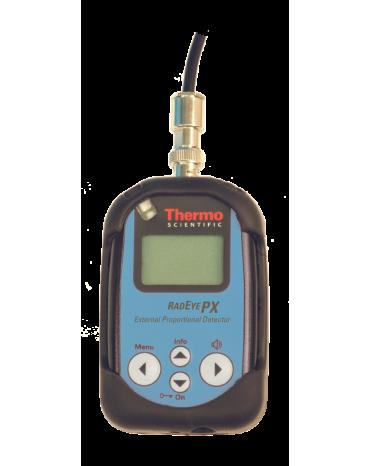 Meter for RadEye PX External Proportional Probes