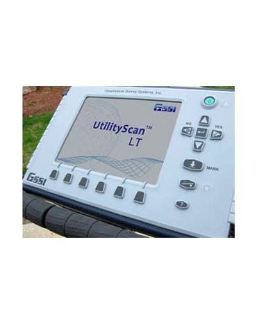 UtilityScan LT