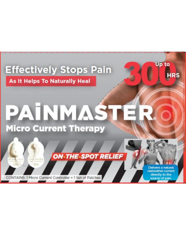 Painmaster - Micro Current...