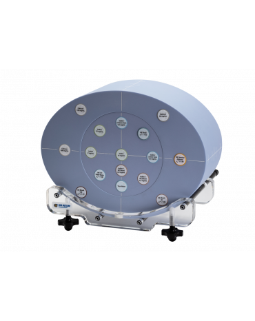 Multi-Energy CT Phantom
