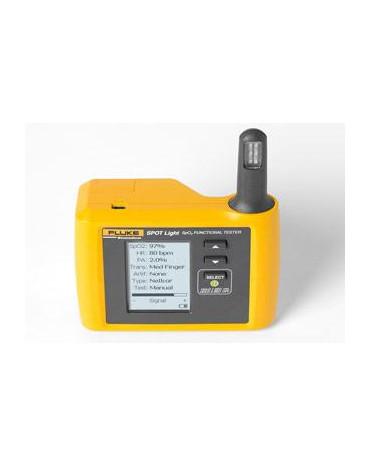 ProSim SPOT Light - Analisador de SpO2