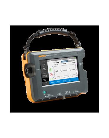 Analisador de Gases VT900